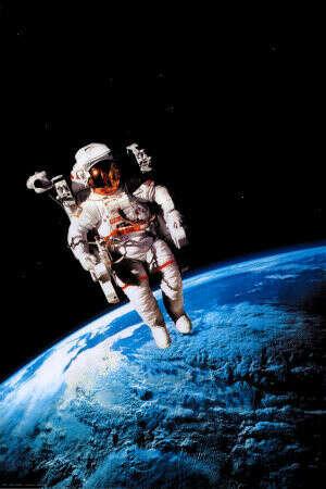 Хочу в Космос!!!!!!
