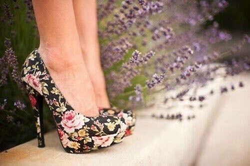 Такие туфли