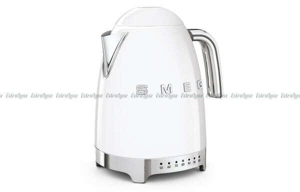 Чайник SMEG с регулировкой температуры