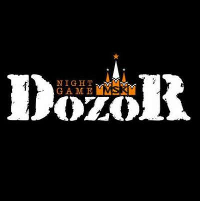 Сыграть в ДозоР