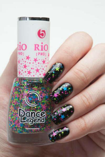 RIO № 5