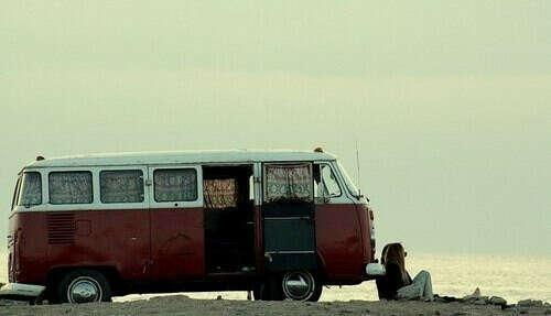 Автодом для путешествий