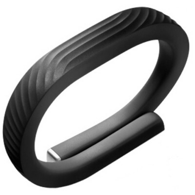 Jawbone Up24 black