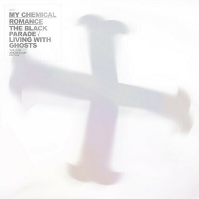 MY CHEMICAL ROMANCE / THE BLACK PARADE - LIVING WITH GHOSTS (10TH ANNIVERSARY EDITION)(3LP)