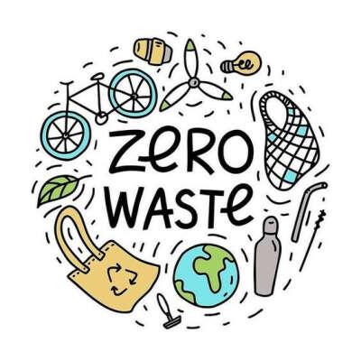 Go zero waste)