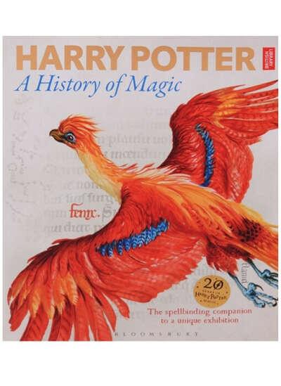 Harry Potter. A History of Magic (original)