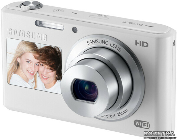 Хороший фотоапарат