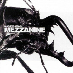 Massive Attack - Mezzanine (2LP)