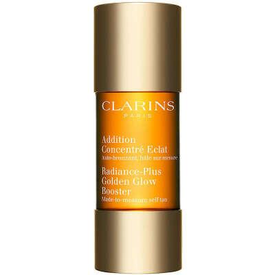Загарные капли Clarins Clarins Radiance-Plus Golden Glow Booster