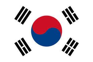 В Корею