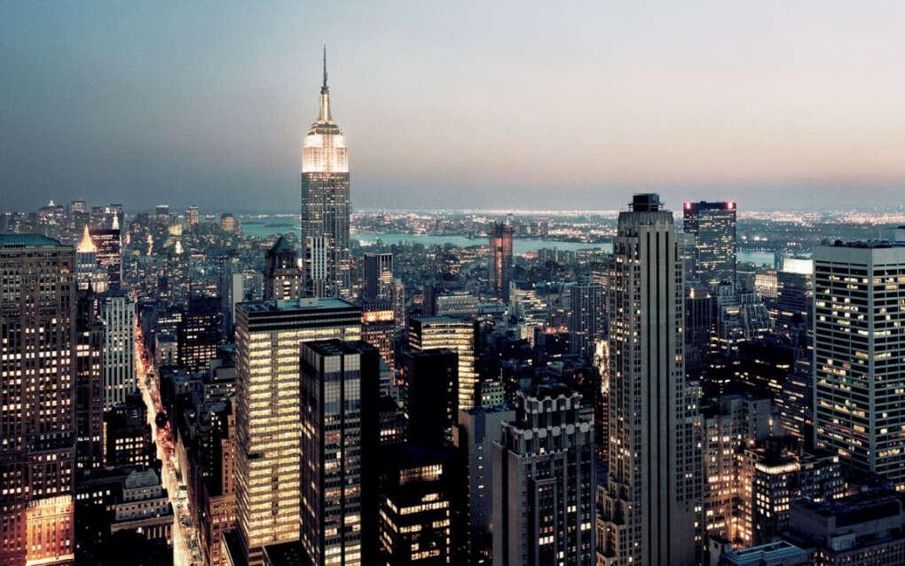 Увидеть Нью-Йорк