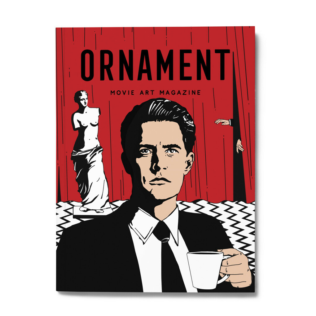 ORNAMENT / TWIN PEAKS