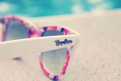 Хочу очки Ray Ban