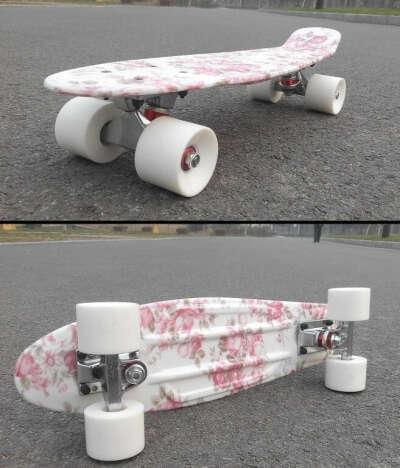 Penny board )