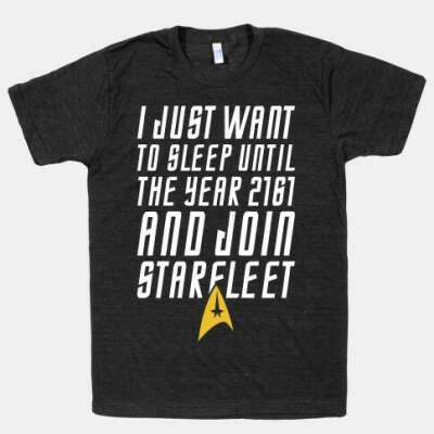 Join Starfleet   T-Shirts, Tank Tops, Sweatshirts and Hoodies   HUMAN