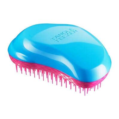 Tangle Teezer Original Professional Detangling Hairbrush - Blue & Pink