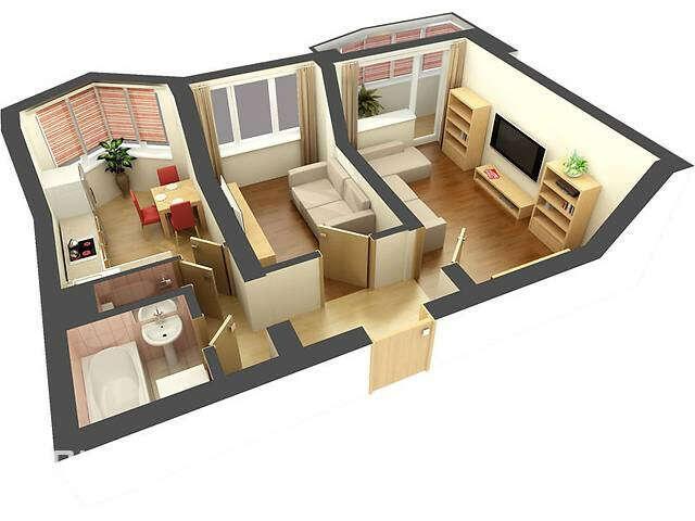 Я хочу квартиру