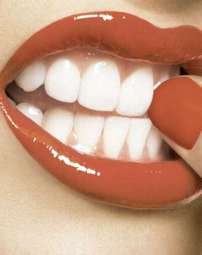 Идеальные зубки