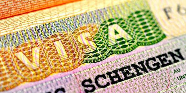 Получить шенген визу