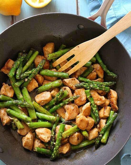 wok-сковорода
