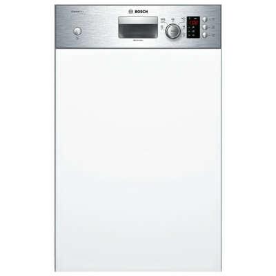 Встраиваемая посудомоечная машина 45 см Bosch SilencePlus SPI26MS30R