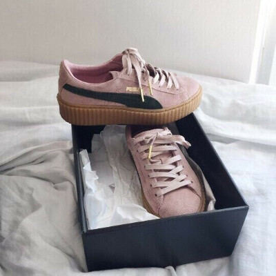 Хочу кроссовки от Рианны Puma