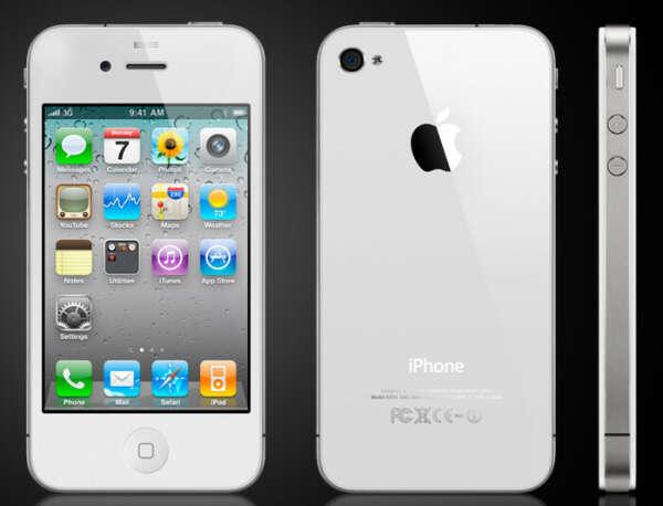 I phone 4.