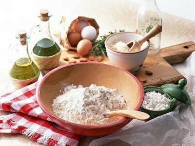 собрать рецепты любимых блюд
