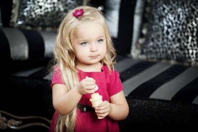 хочу дочку
