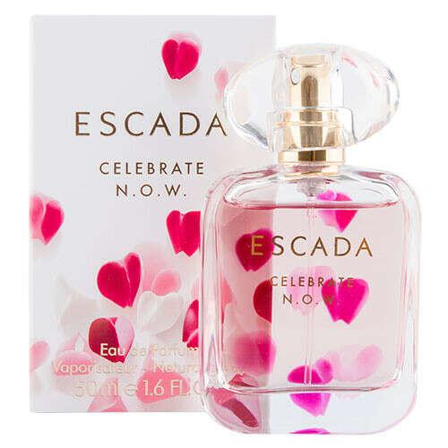 Escada Celebrate Now Eau De Parfum
