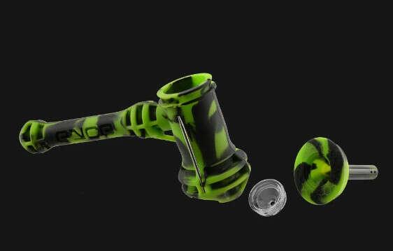 Eyce Silicone Hammer Bubbler