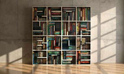 Своя мини-библиотека