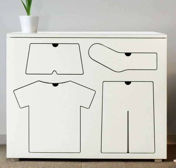 изготовить клевую мебель