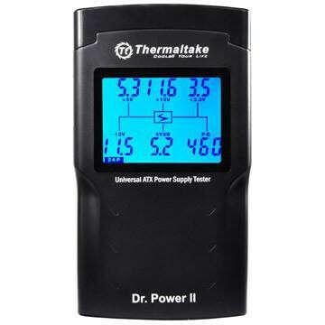 Тестер для блока питания THERMALTAKE DR.Power II AC0015