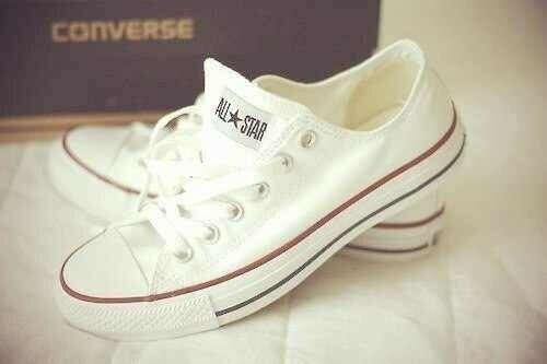 Хочу кеды Converse