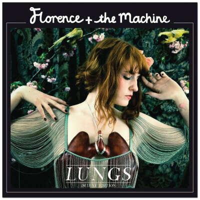 Виниловая пластинка Florence And The Machine - Lungs