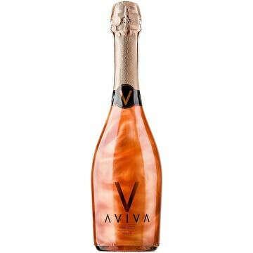 Игристое вино Aviva