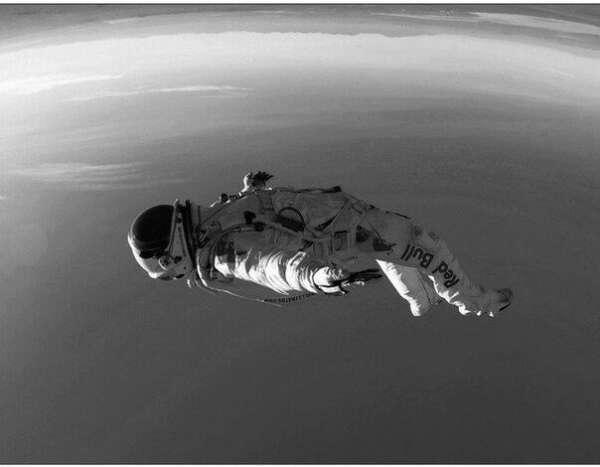 Хочу побывать в космосе