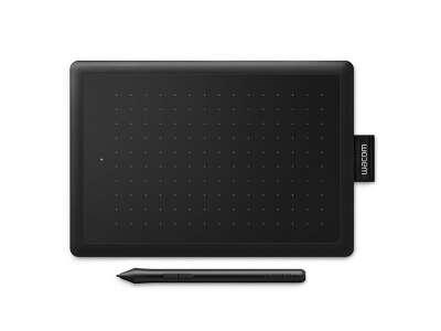 Графический планшет One by Wacom 2 Small - купить в интернет магазине Madrobots по доступной цене с доставкой по Москве и России