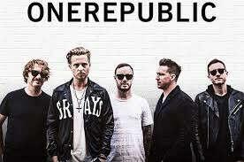 На концерт OneRepublic