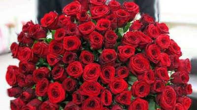 Хочу букет цветов