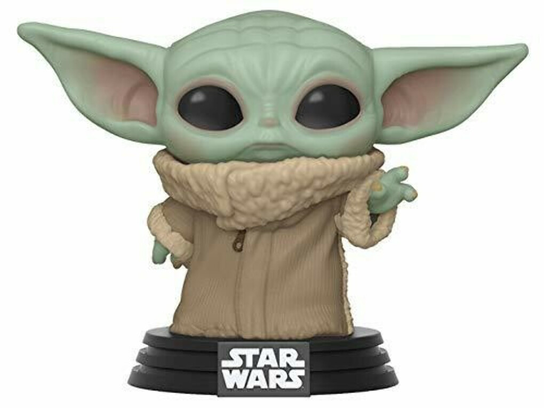 Funko POP - Baby Yoda