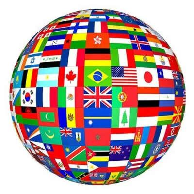 Побывать в каждой стране