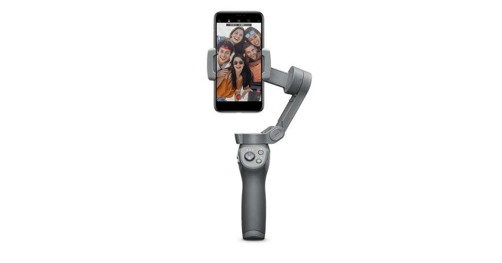 Стабилизатор DJI Osmo Mobile3 Gimbal