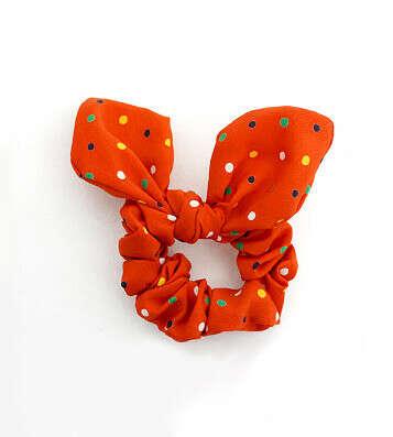 Резинка для волос 'Shooting Star' - Orange