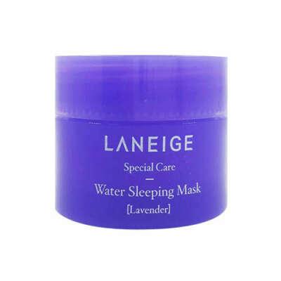 LANEIGE Ночная увлажняющая маска с ароматом лаванды Water Sleeping Mask Lavender