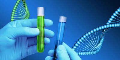 Генетический ДНК-тест