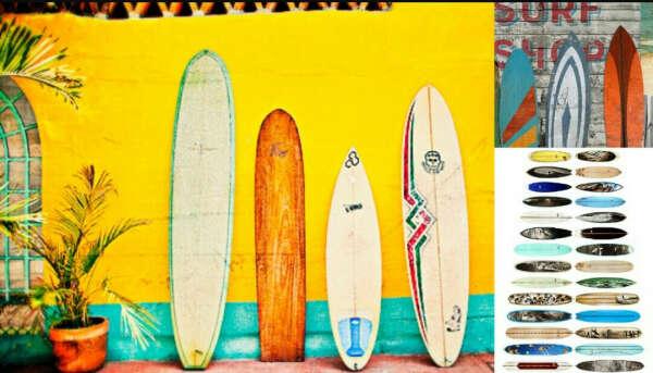 Научиться кататься на сёрфе