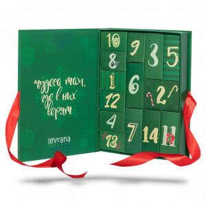 Advent-календарь, Levrana