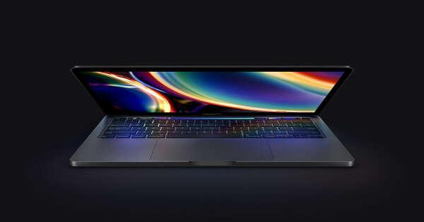 Купить MacBookPro 13дюймов